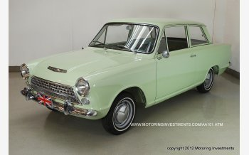1962 Ford Cortina for sale 100736492