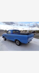 1962 Ford F100 for sale 101226962