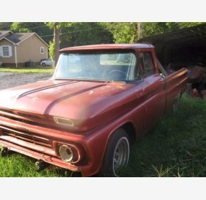 1962 Ford F100 for sale 100911781