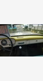 1962 Ford F100 for sale 101066416