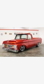 1962 Ford F100 for sale 101099385