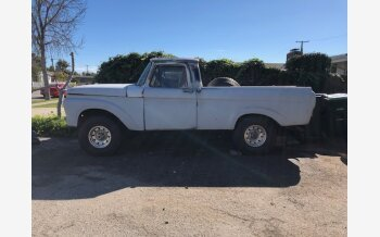 1962 Ford F100 for sale 101117288