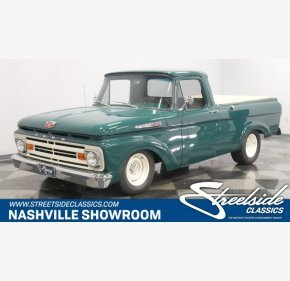 1962 Ford F100 for sale 101246288