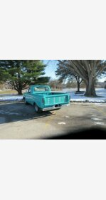 1962 Ford F100 for sale 101247013