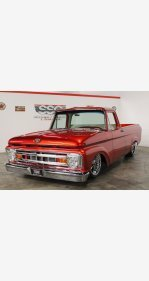 1962 Ford F100 for sale 101260390
