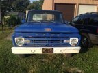 1962 Ford F100 for sale 101583938