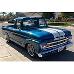 1962 Ford F100 for sale 101584155