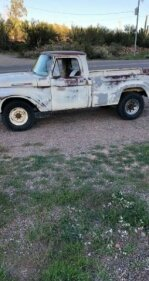 1962 Ford F250 for sale 101066419