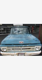1962 Ford F250 for sale 101386048