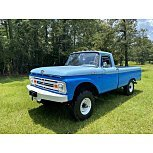 1962 Ford F250 for sale 101577461