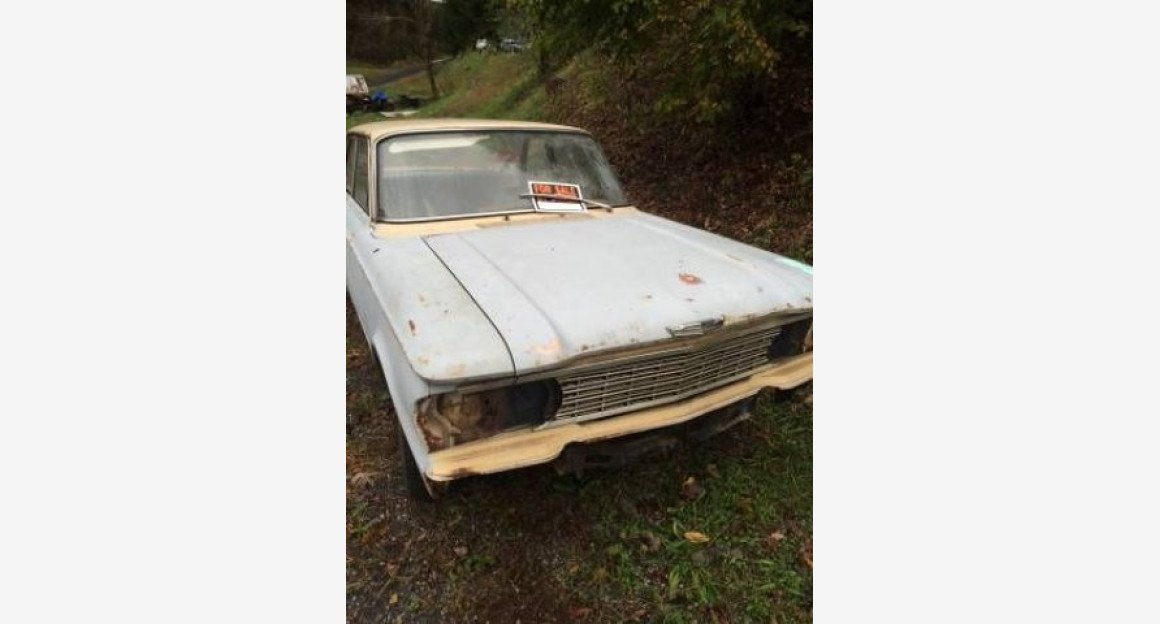 1962 Ford Fairlane for sale 100923087