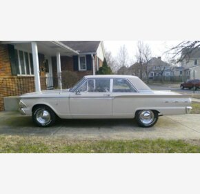 1962 Ford Fairlane for sale 101029076