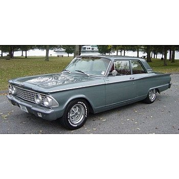 1962 Ford Fairlane for sale 101113964