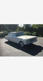 1962 Ford Fairlane for sale 101213134