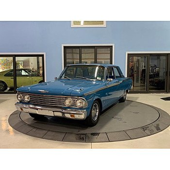 1962 Ford Fairlane for sale 101257039