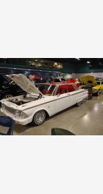 1962 Ford Fairlane for sale 101479847
