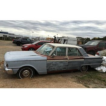 1962 Ford Fairlane for sale 101532836
