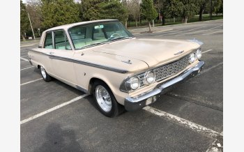 1962 Ford Fairlane for sale 101114014