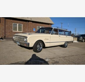 1962 Ford Falcon for sale 101078887