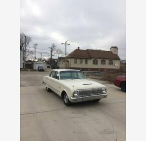 1962 Ford Falcon for sale 101102999