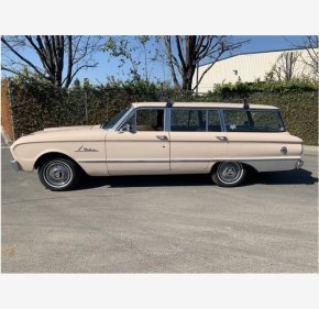 1962 Ford Falcon for sale 101292145