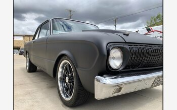 1962 Ford Falcon for sale 101341117