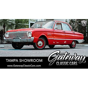 1962 Ford Falcon for sale 101355440