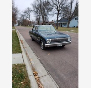 1962 Ford Falcon for sale 101427544