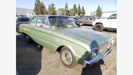 1962 Ford Falcon for sale 101485648