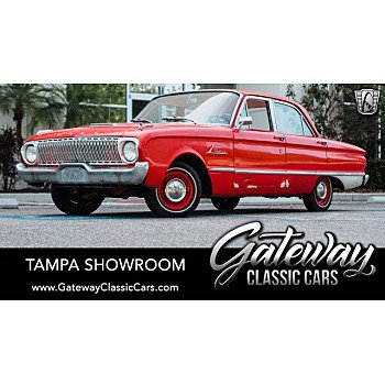 1962 Ford Falcon for sale 101560159