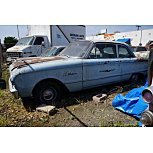 1962 Ford Falcon for sale 101575367