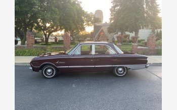 1962 Ford Falcon for sale 101597463