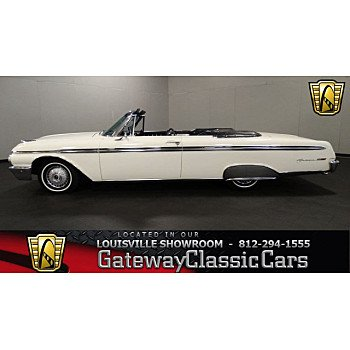 1962 Ford Galaxie for sale 100984339