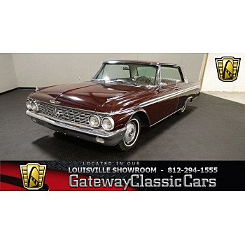 1962 Ford Galaxie for sale 101020807