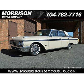 1962 Ford Galaxie for sale 101090755