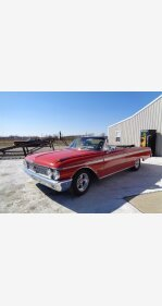 1962 Ford Galaxie for sale 100961001