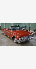 1962 Ford Galaxie for sale 101026355