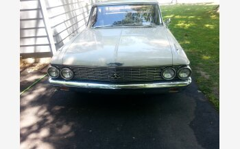 1962 Ford Galaxie for sale 101122594