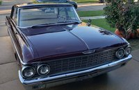 1962 Ford Galaxie for sale 101222495