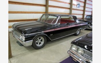 1962 Ford Galaxie for sale 101227906