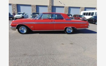 1962 Ford Galaxie for sale 101265904