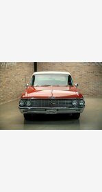 1962 Ford Galaxie for sale 101305648