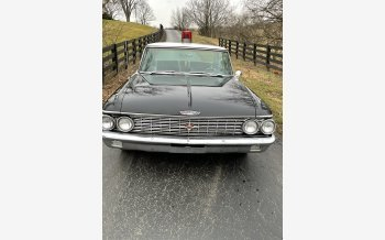 1962 Ford Galaxie for sale 101472026