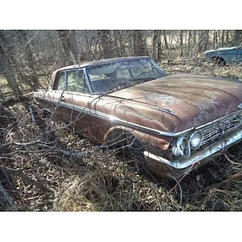 1962 Ford Galaxie for sale 100825774