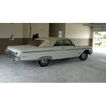 1962 Ford Galaxie for sale 100826731