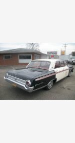 1962 Ford Galaxie for sale 100857508