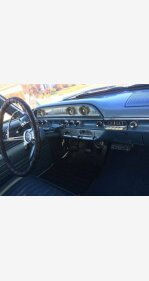 1962 Ford Galaxie for sale 100986805
