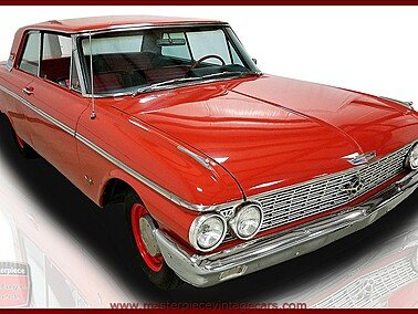 1962 Ford Galaxie for sale 101000627