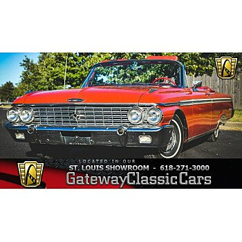1962 Ford Galaxie for sale 101043682