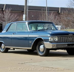 1962 Ford Galaxie for sale 101115839